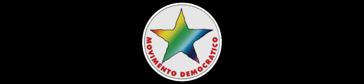 MOVIMENTO DEMOCRATICO